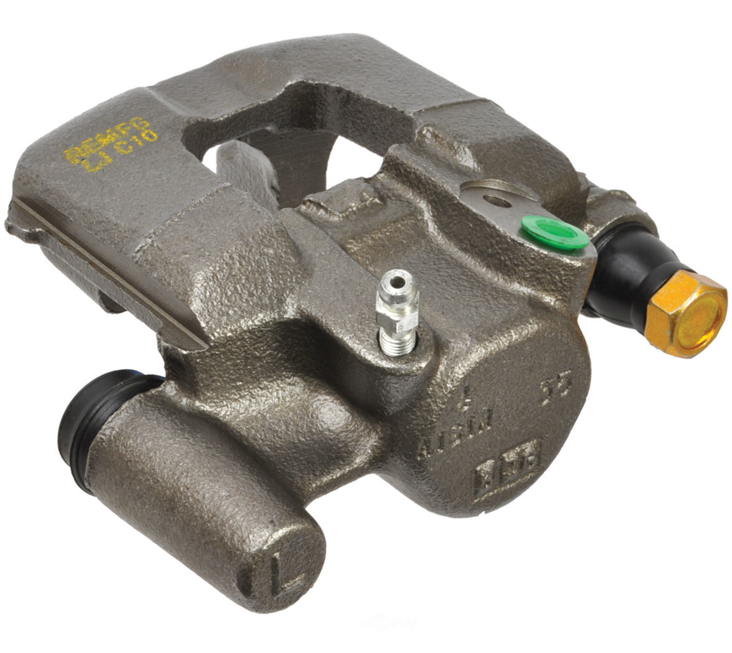 CARDONE REMAN - Unloaded Caliper (Rear Left) - A1C 19-2950