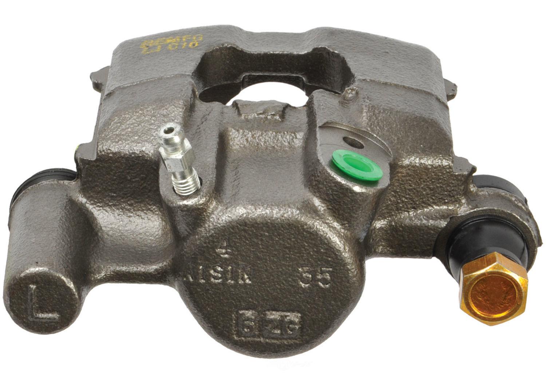 CARDONE/A-1 CARDONE - Reman Friction Choice Caliper (Rear Left) - A1C 19-2950