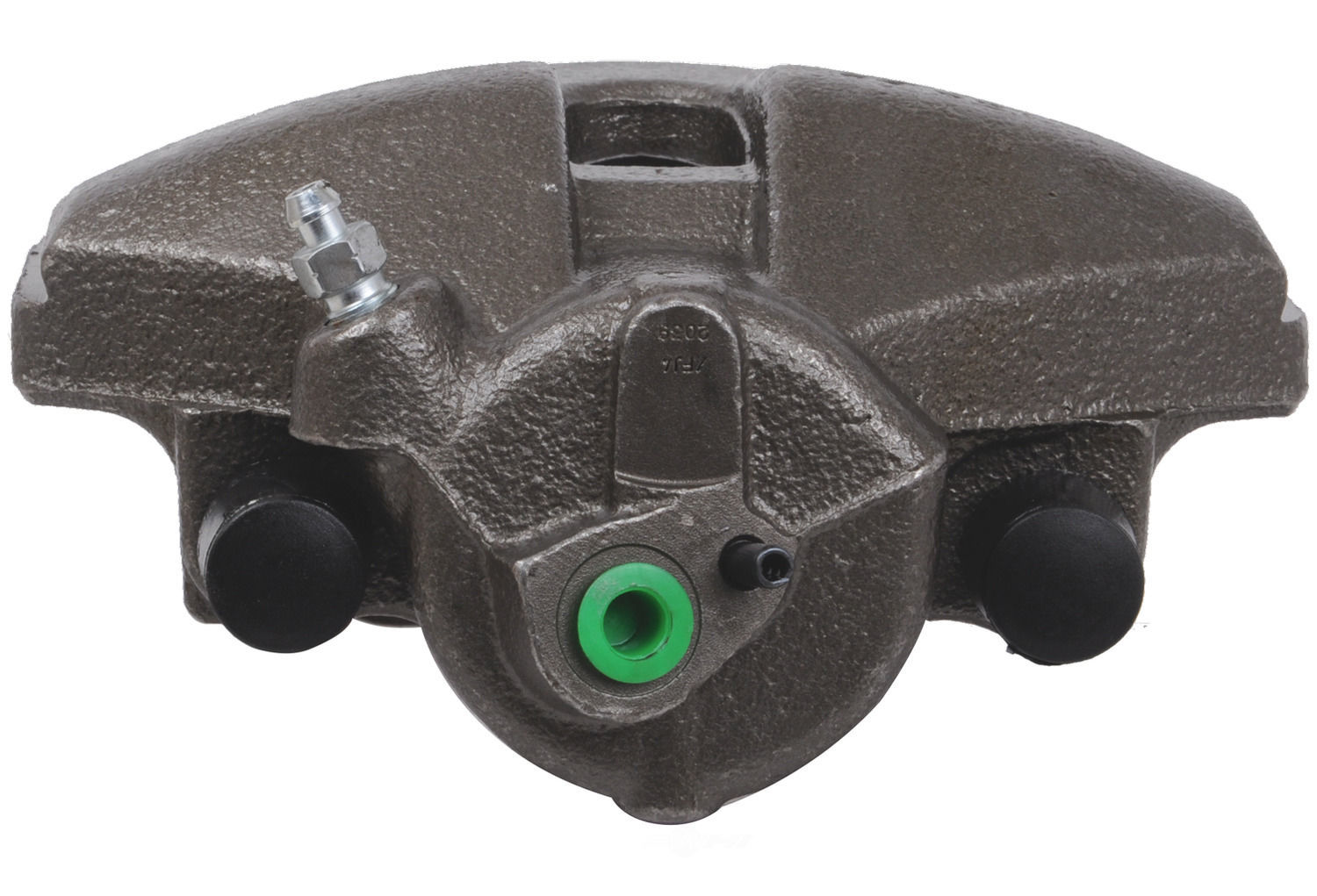 CARDONE REMAN - Unloaded Caliper (Front Left) - A1C 19-2974