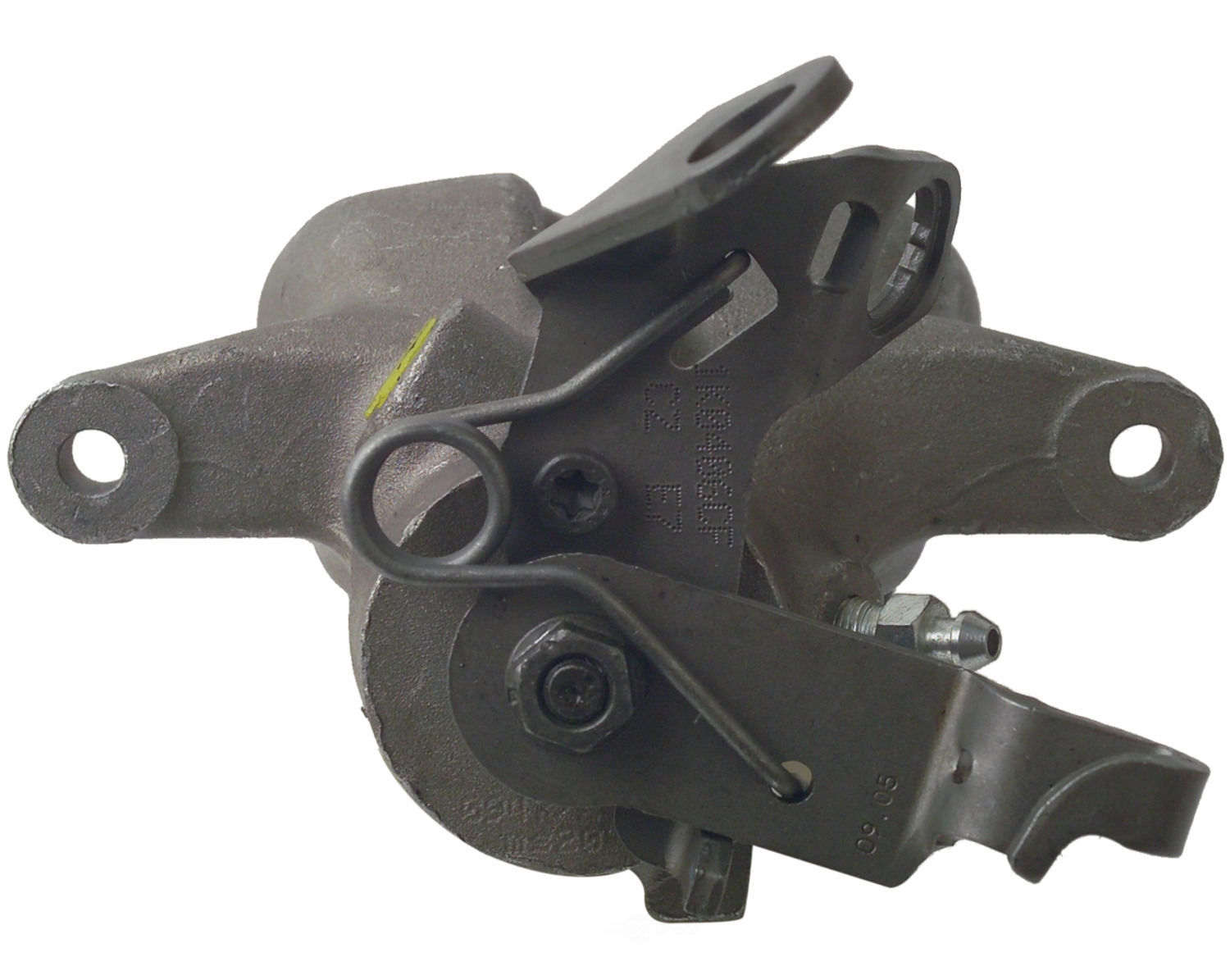 CARDONE/A-1 CARDONE - Reman. A-1 CARDONE Friction Choice Caliper (Rear Right) - A1C 19-2977
