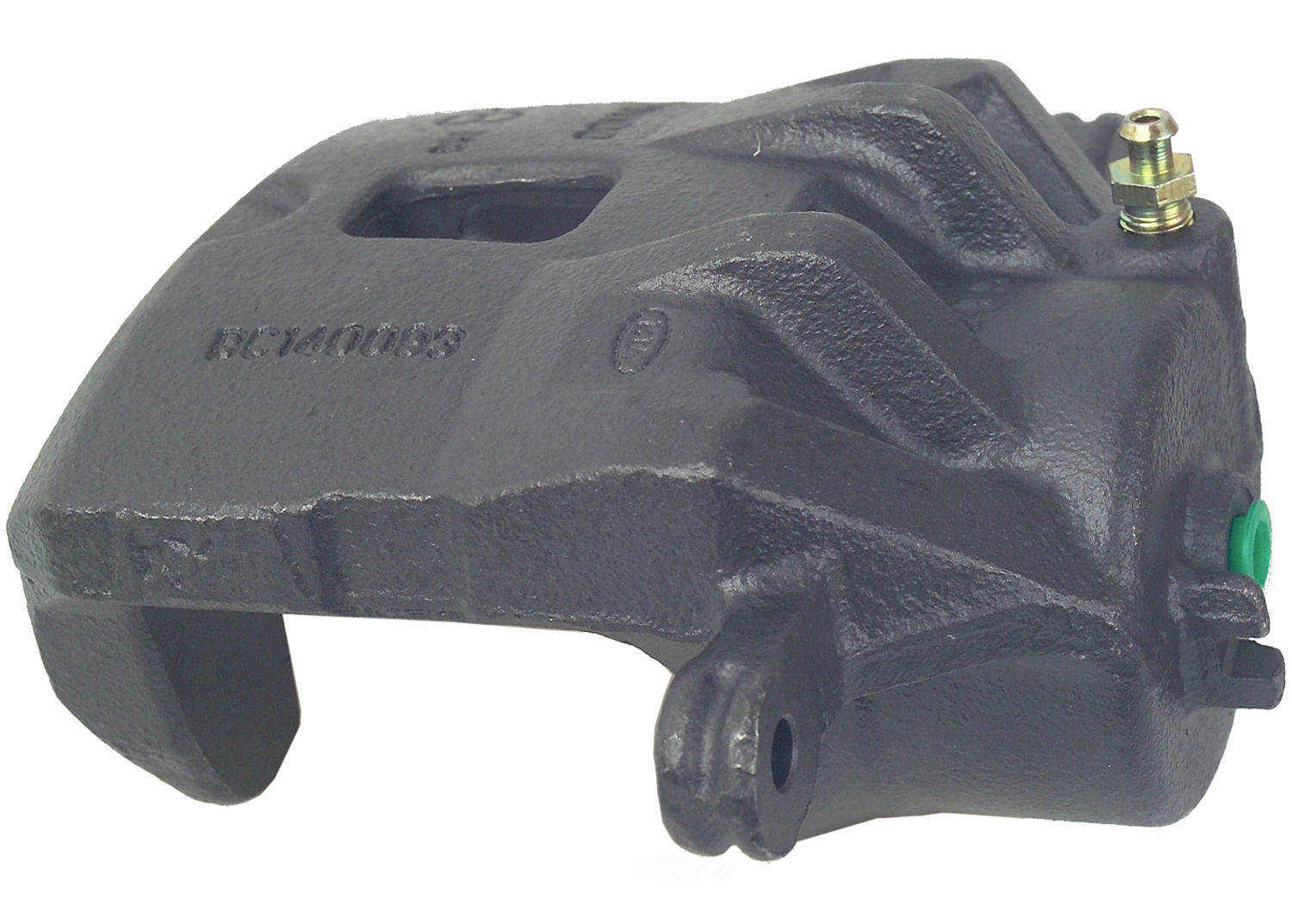 CARDONE REMAN - Unloaded Caliper - A1C 19-3097