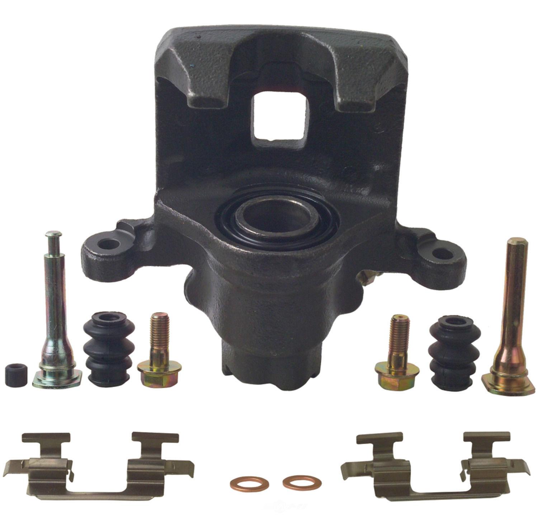 CARDONE/A-1 CARDONE - Reman Friction Choice Caliper (Rear Right) - A1C 19-3104