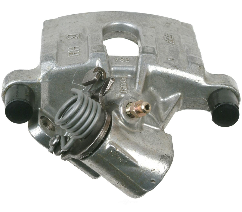 CARDONE REMAN - Unloaded Caliper (Rear Right) - A1C 19-3109