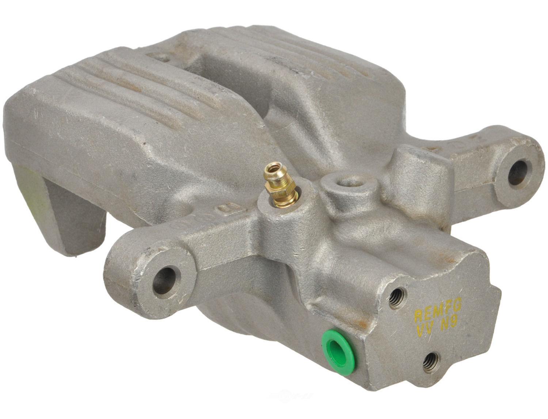 CARDONE / A-1 CARDONE - Reman A-1 Cardone Friction Choice Caliper - A1C 19-3190