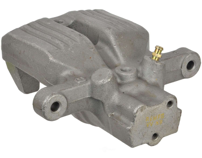 CARDONE / A-1 CARDONE - Reman A-1 Cardone Friction Choice Caliper - A1C 19-3191