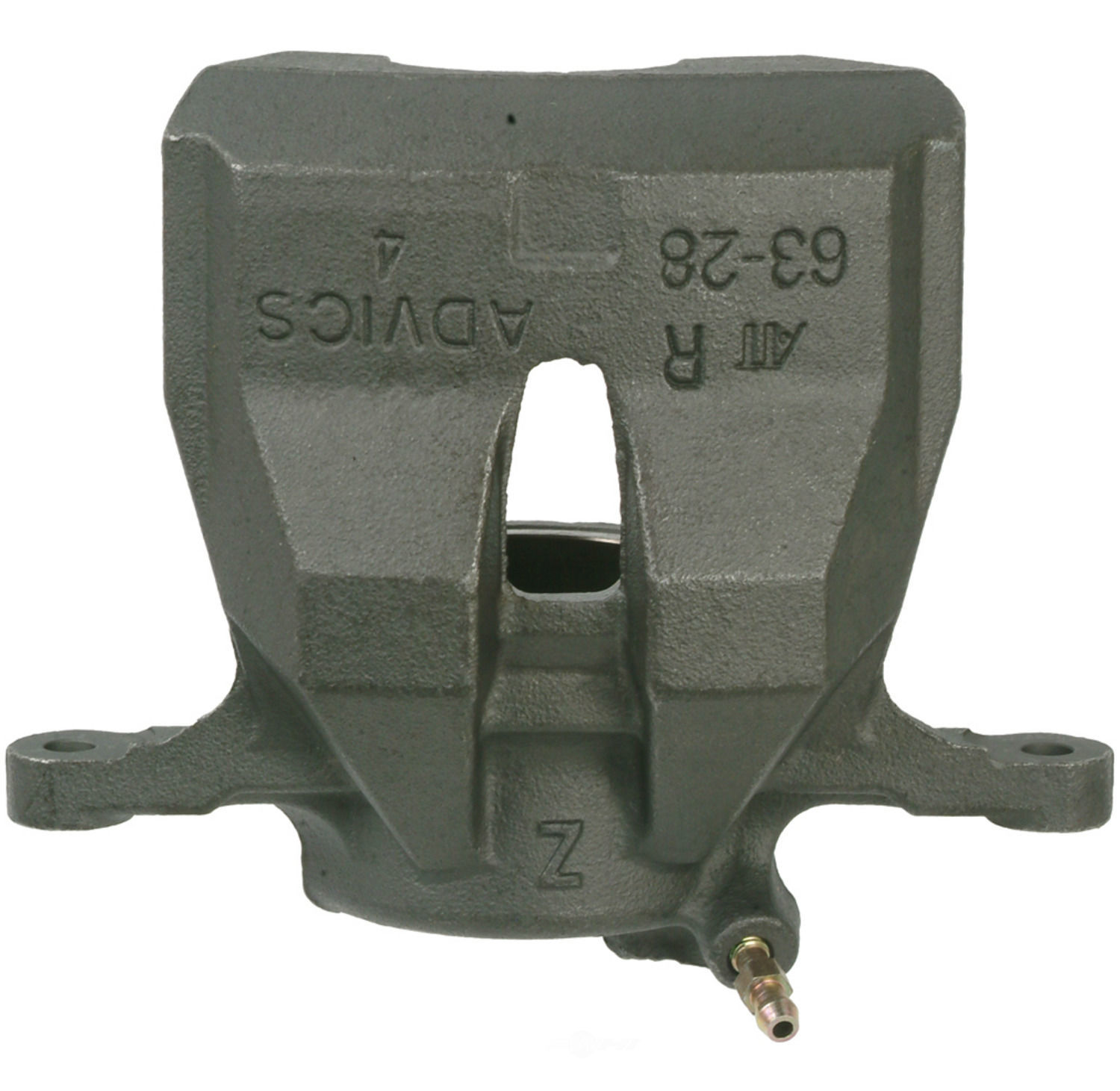 CARDONE/A-1 CARDONE - Reman Friction Choice Caliper (Front Right) - A1C 19-3195