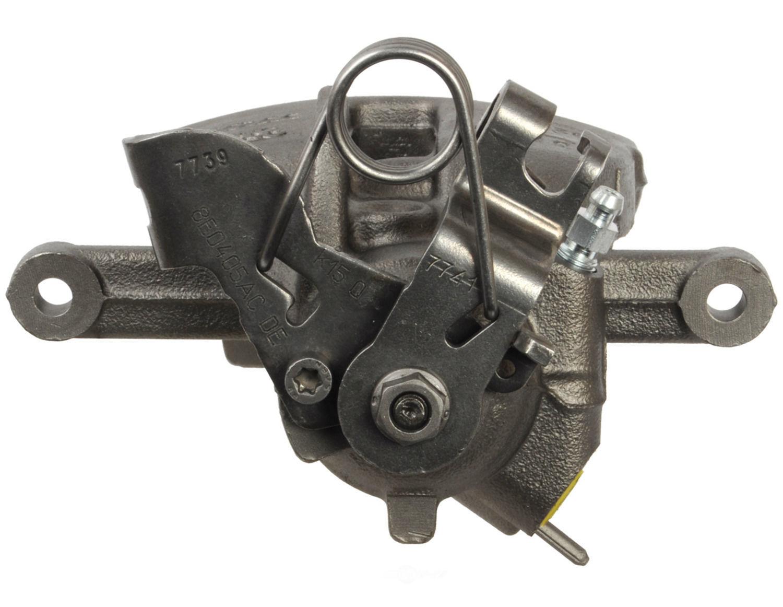 CARDONE REMAN - Unloaded Caliper (Rear Left) - A1C 19-3253