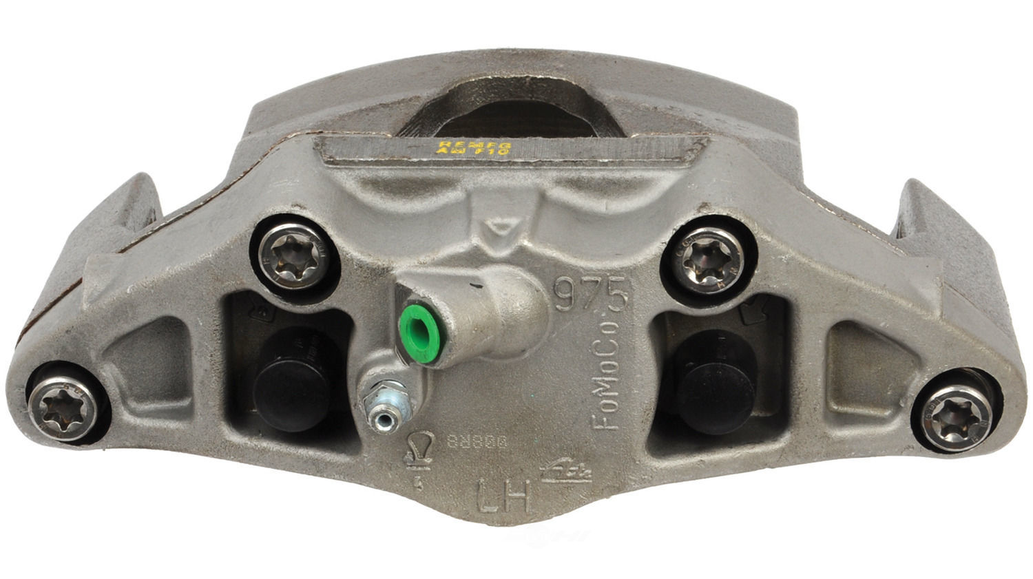 CARDONE/A-1 CARDONE - Remanufactured Friction Choice Caliper (Front Left) - A1C 19-3272