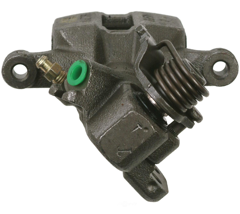 CARDONE/A-1 CARDONE - Reman Friction Choice Caliper (Rear Right) - A1C 19-3298