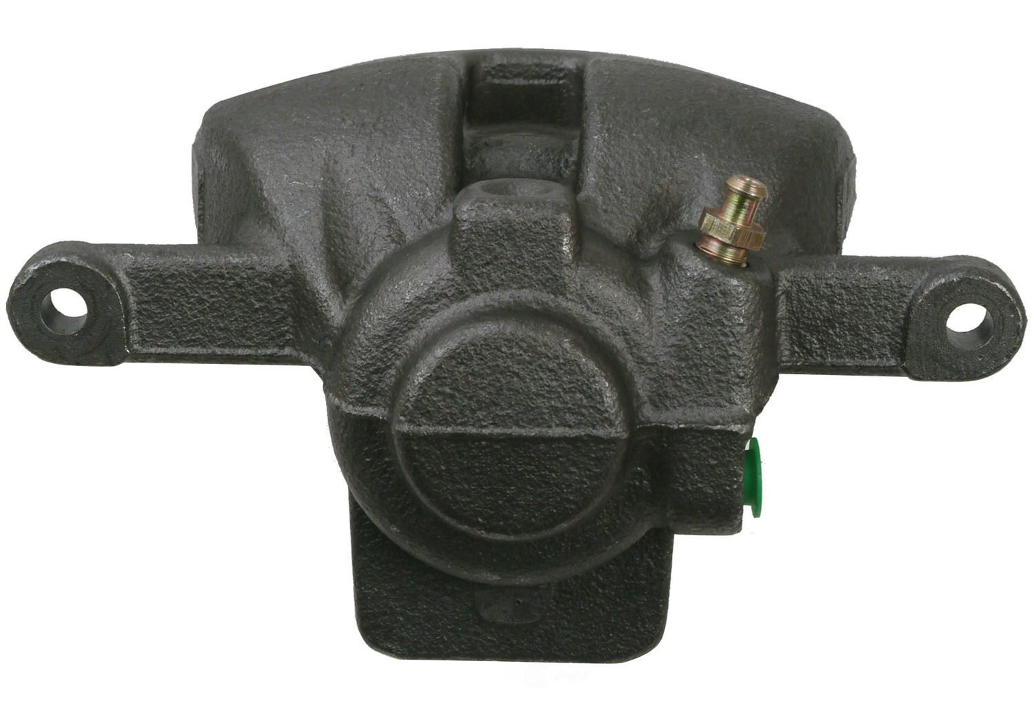 CARDONE/A-1 CARDONE - Remanufactured Friction Choice Caliper (Front Right) - A1C 19-3321