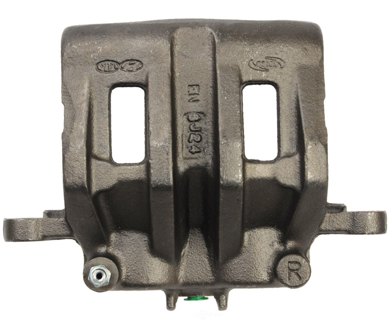CARDONE/A-1 CARDONE - Reman Friction Choice Caliper (Front Right) - A1C 19-3344