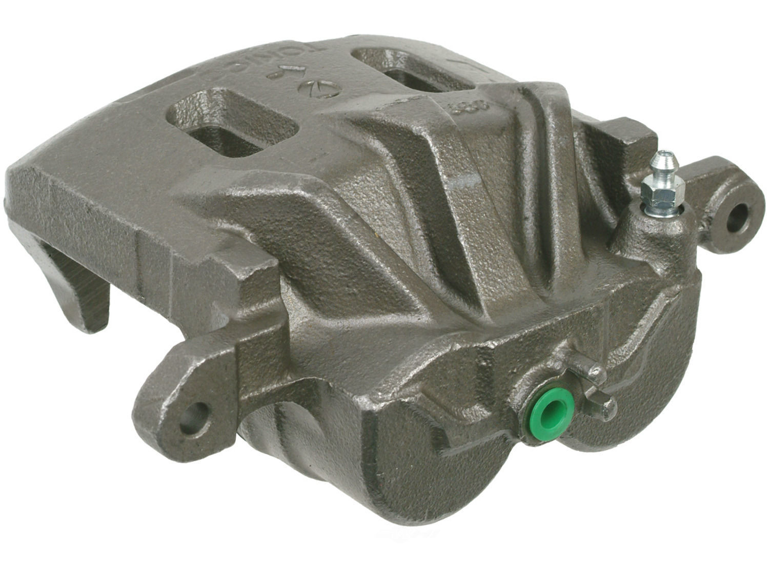 CARDONE REMAN - Unloaded Caliper - A1C 19-3349