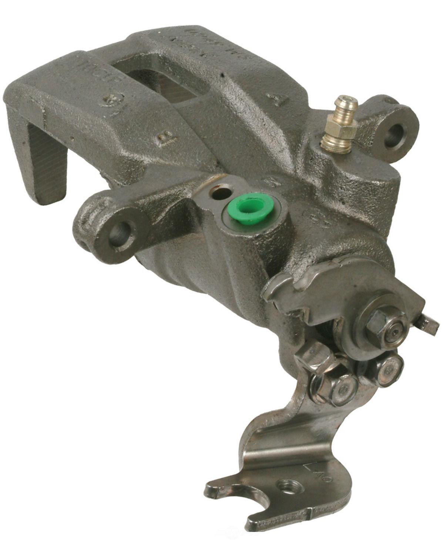 CARDONE/A-1 CARDONE - Remanufactured Friction Choice Caliper (Rear Left) - A1C 19-3359