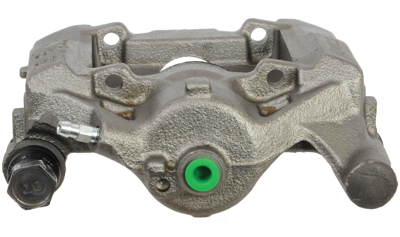 CARDONE/A-1 CARDONE - Remanufactured Friction Choice Caliper (Rear Right) - A1C 19-3407