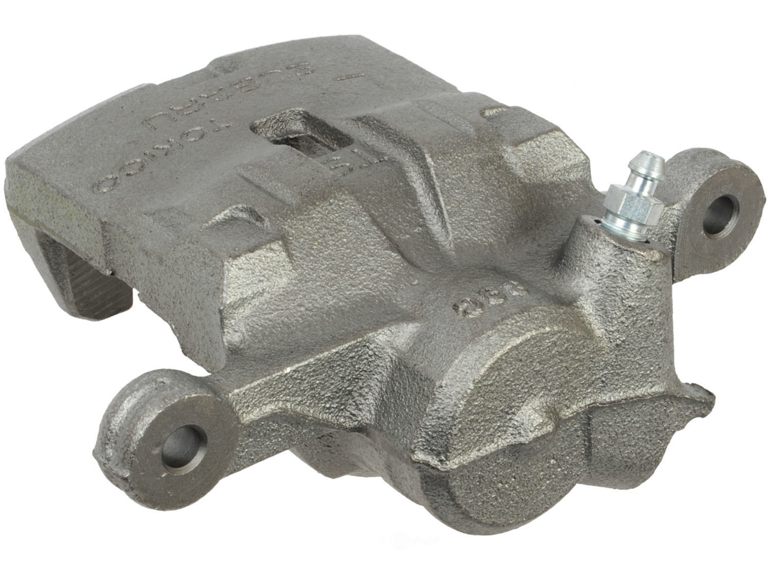 CARDONE REMAN - Unloaded Caliper - A1C 19-3425