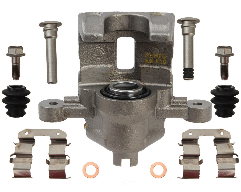 CARDONE/A-1 CARDONE - Reman Friction Choice Caliper (Rear Left) - A1C 19-3477