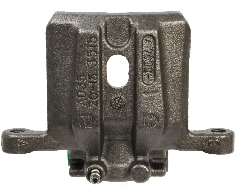CARDONE REMAN - Unloaded Caliper (Rear Right) - A1C 19-3492