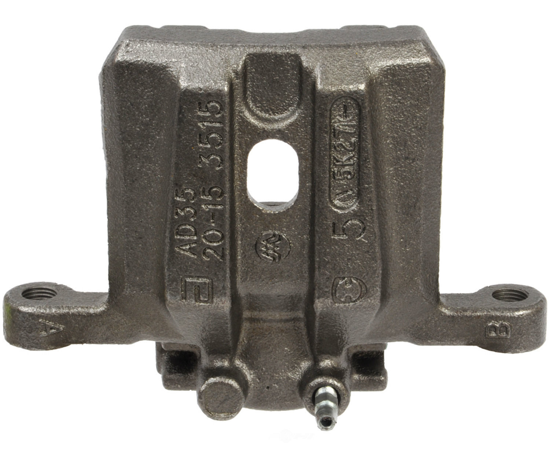 CARDONE REMAN - Unloaded Caliper (Rear Left) - A1C 19-3493