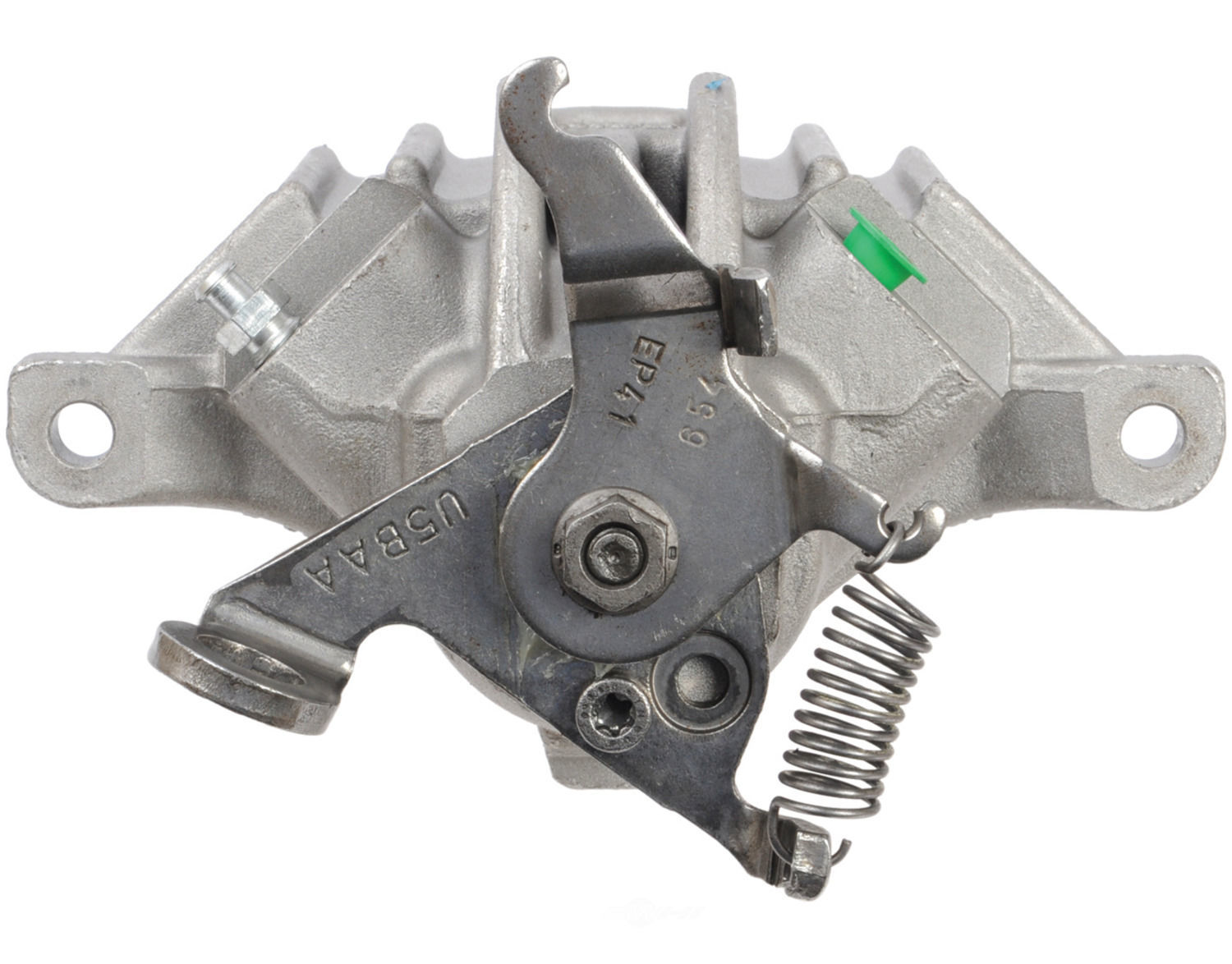 CARDONE/A-1 CARDONE - Reman. A-1 CARDONE Friction Choice Caliper (Rear Left) - A1C 19-3516