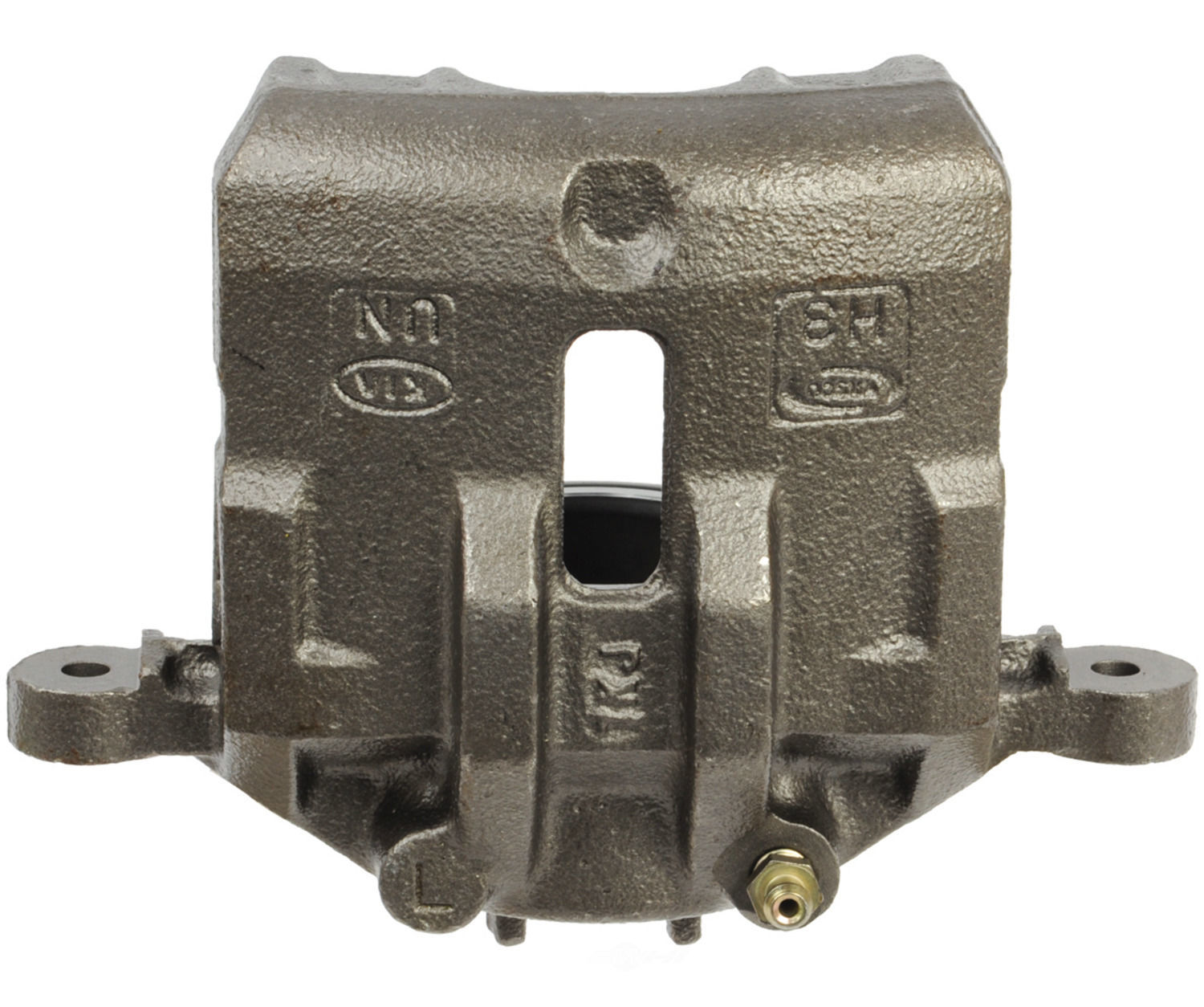 CARDONE REMAN - Unloaded Caliper - A1C 19-3554