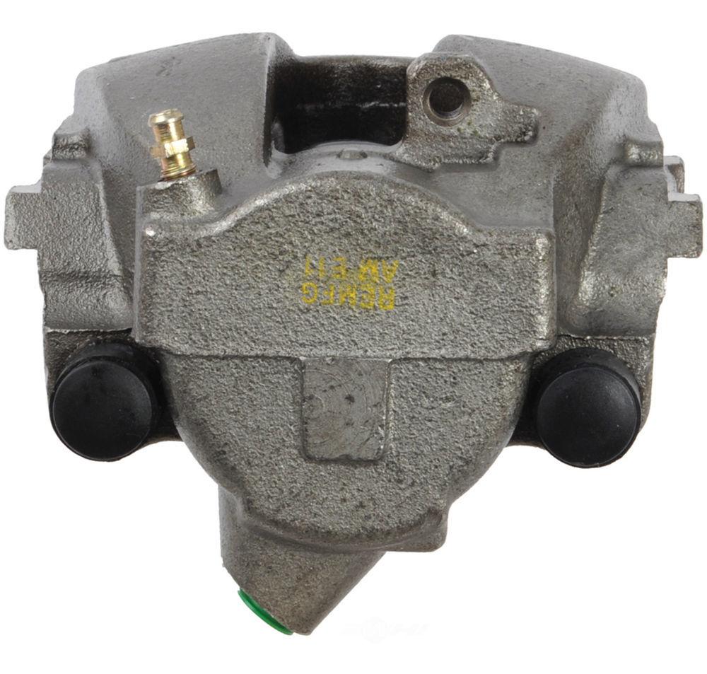 CARDONE/A-1 CARDONE - Reman Friction Choice Caliper (Front Right) - A1C 19-3891