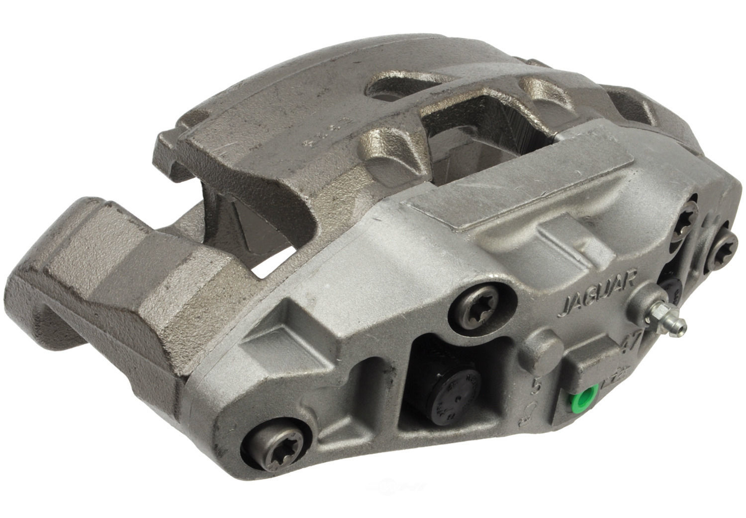 CARDONE/A-1 CARDONE - Reman Friction Choice Caliper (Front Left) - A1C 19-3894