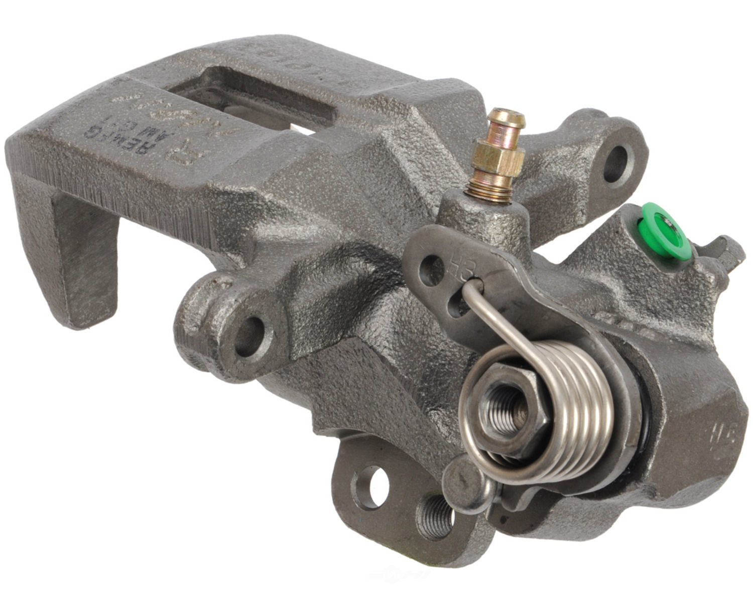 CARDONE/A-1 CARDONE - Reman Friction Choice Caliper (Rear Right) - A1C 19-3944