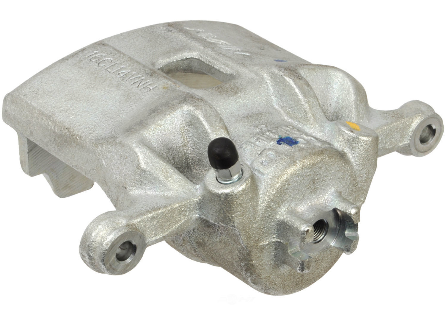 CARDONE / A-1 CARDONE - Reman A-1 Cardone Friction Choice Caliper - A1C 19-6038