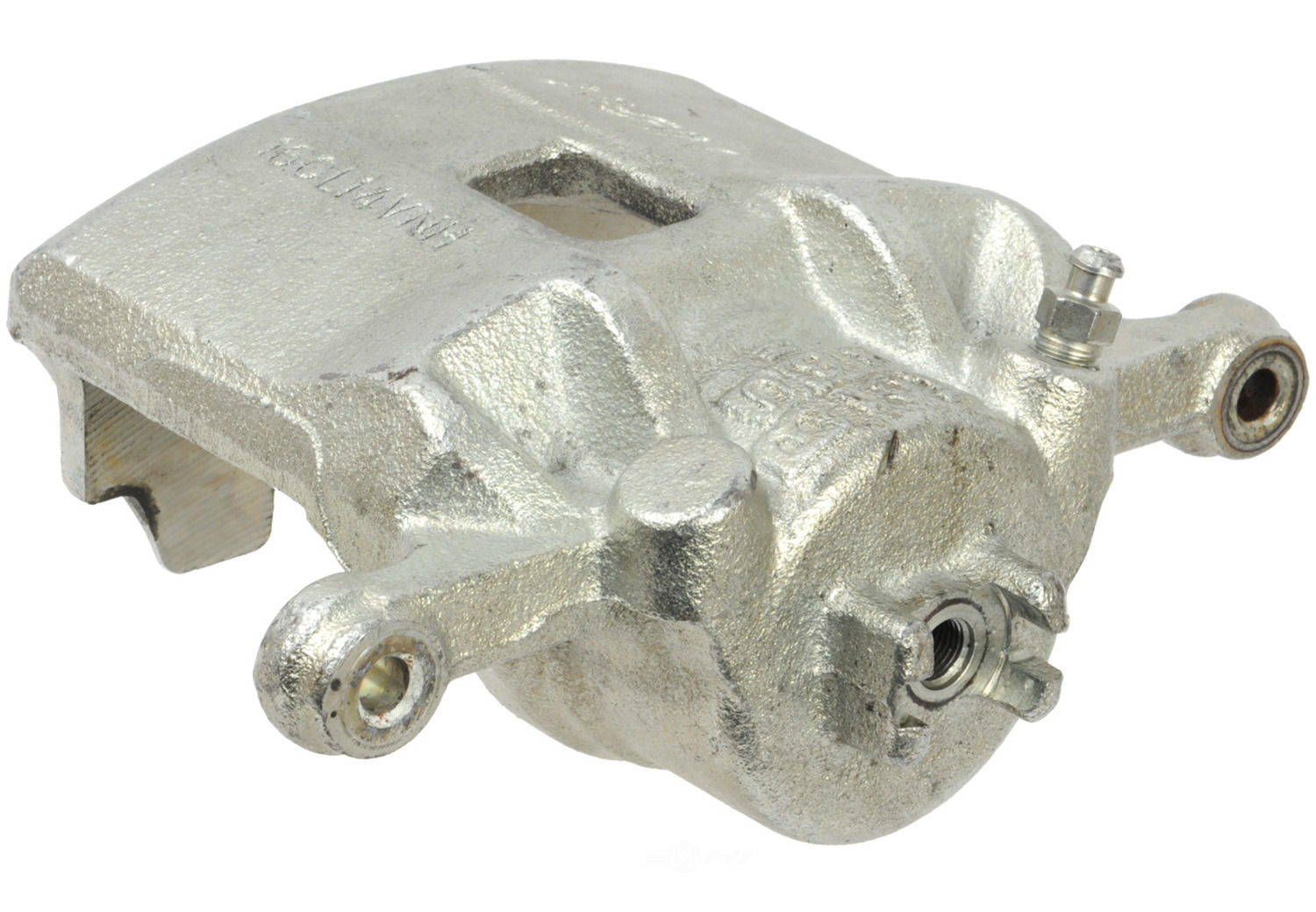 CARDONE / A-1 CARDONE - Reman A-1 Cardone Friction Choice Caliper - A1C 19-6039