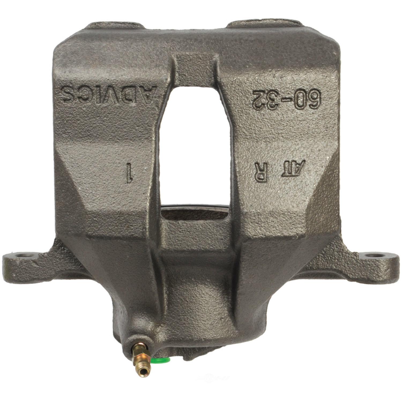 CARDONE/A-1 CARDONE - Reman Friction Choice Caliper (Front Right) - A1C 19-6040