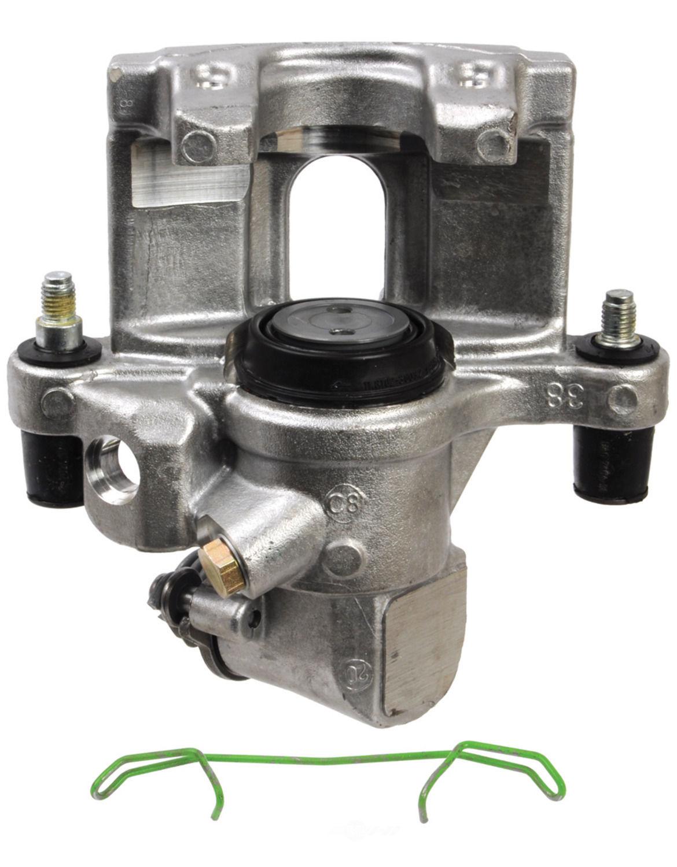 CARDONE/A-1 CARDONE - Reman Friction Choice Caliper (Rear Left) - A1C 19-6284