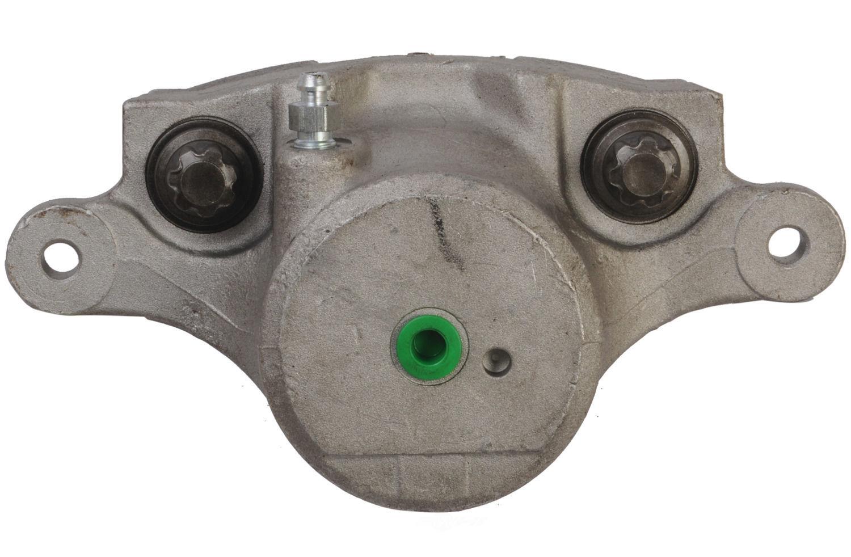 CARDONE/A-1 CARDONE - Reman Friction Choice Caliper (Front Right) - A1C 19-6460S