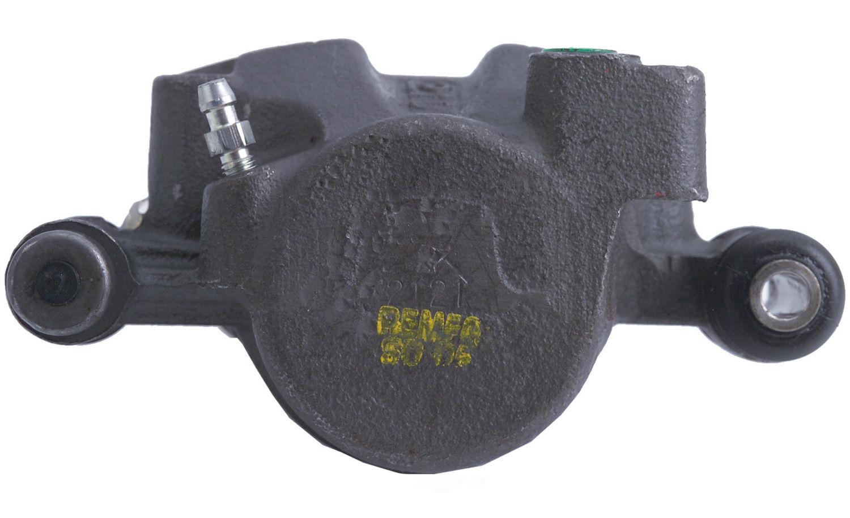 CARDONE REMAN - Unloaded Caliper (Front Right) - A1C 19-660