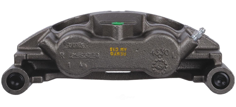 CARDONE/A-1 CARDONE - Remanufactured Friction Choice Caliper (Rear Left) - A1C 19-6888