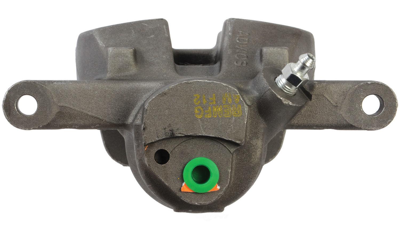 CARDONE/A-1 CARDONE - Remanufactured Friction Choice Caliper (Rear Left) - A1C 19-7081