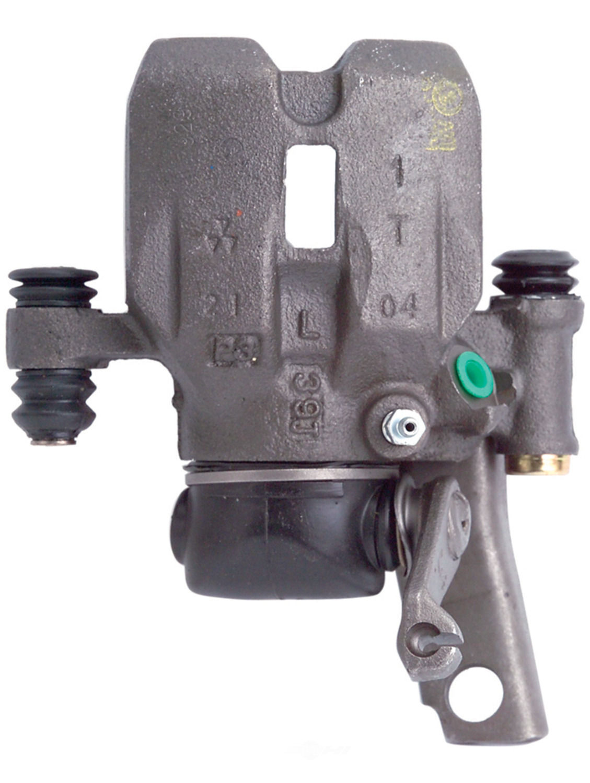 CARDONE/A-1 CARDONE - Reman Friction Choice Caliper (Front Left) - A1C 19-789