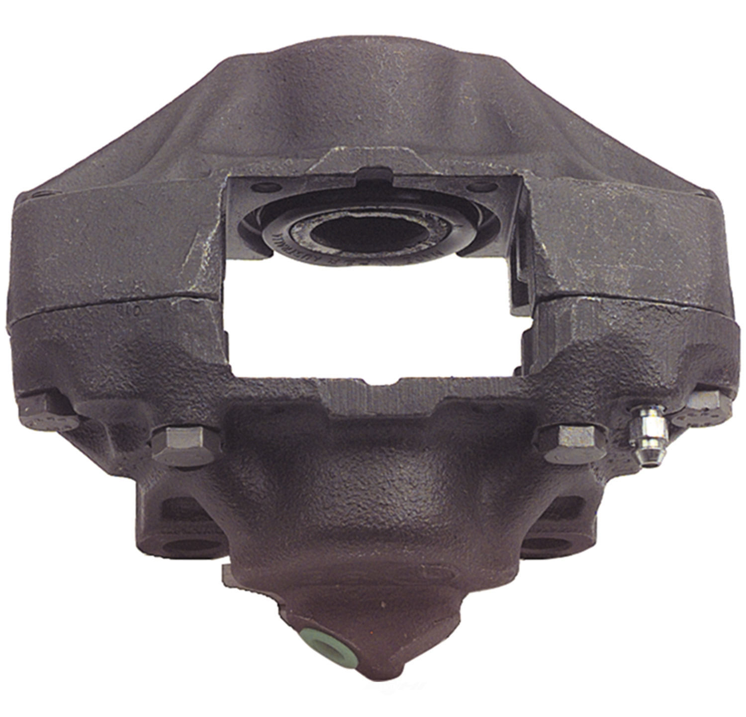 CARDONE/A-1 CARDONE - Reman Friction Choice Caliper (Rear Left) - A1C 19-913