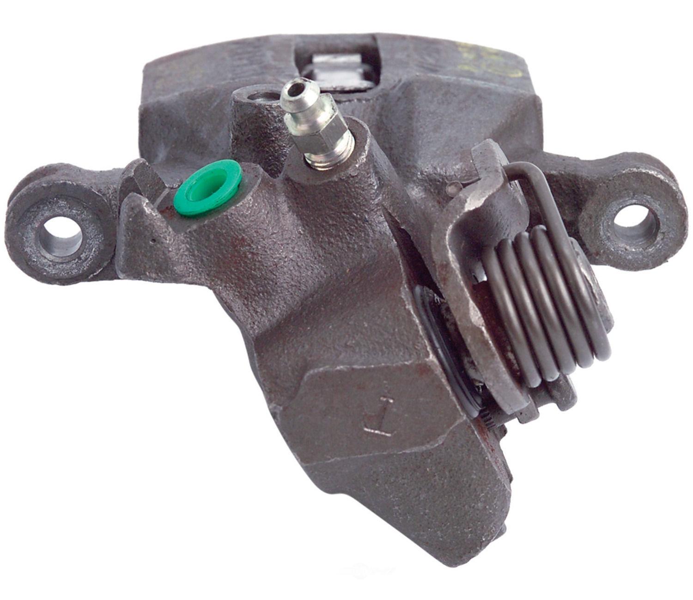 CARDONE/A-1 CARDONE - Reman Friction Choice Caliper (Rear Right) - A1C 19-966