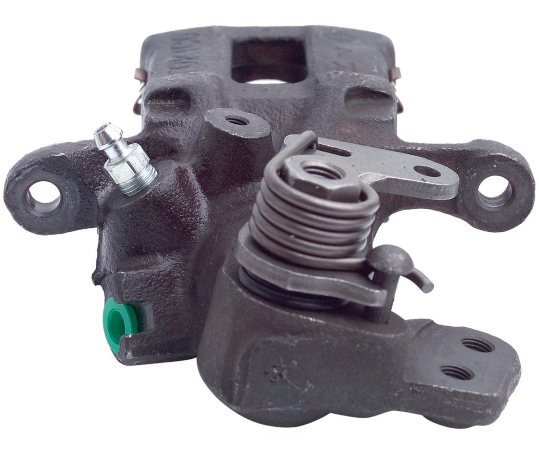 CARDONE/A-1 CARDONE - Reman Friction Choice Caliper (Rear Right) - A1C 19-968