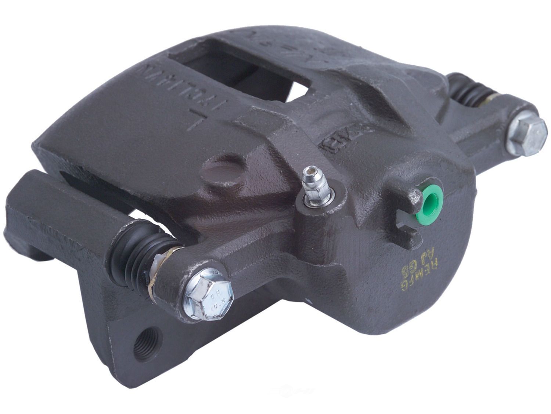 CARDONE REMAN - Unloaded Caliper W/bracket - A1C 19-B1005