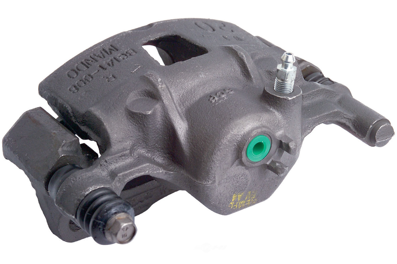 CARDONE REMAN - Unloaded Caliper W/bracket - A1C 19-B1046