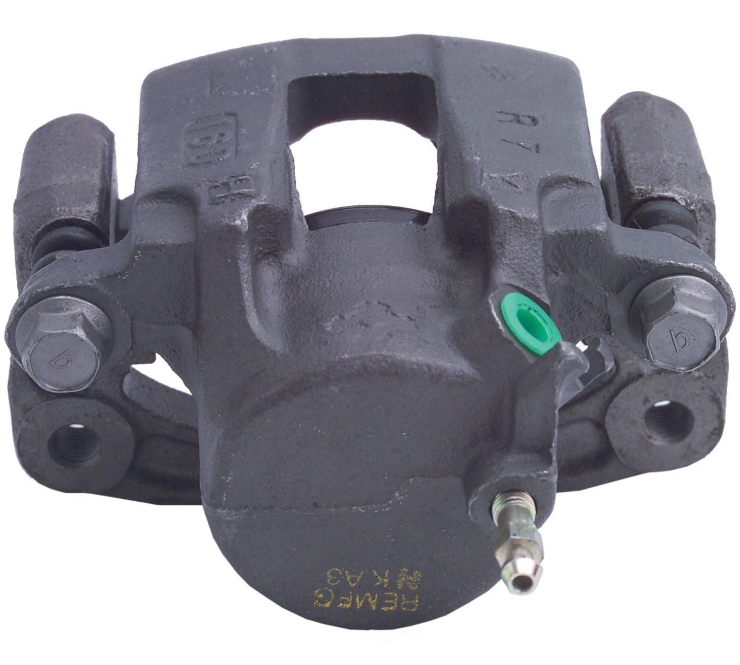 CARDONE/A-1 CARDONE - Remanufactured Friction Choice Caliper w/Bracket (Front Right) - A1C 19-B1064