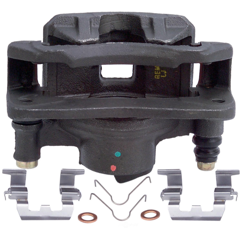 CARDONE REMAN - Unloaded Caliper W/bracket - A1C 19-B1182
