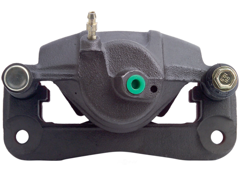 CARDONE REMAN - Unloaded Caliper W/bracket - A1C 19-B1183