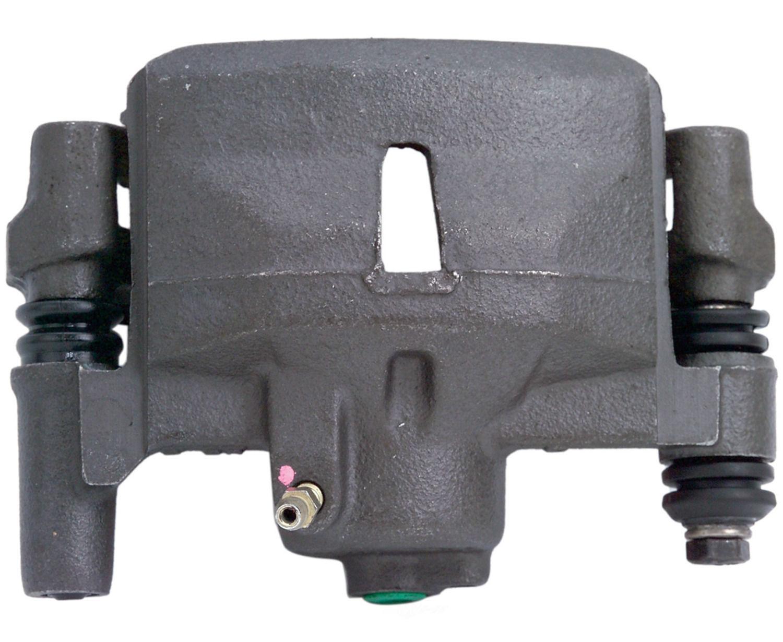 CARDONE REMAN - Unloaded Caliper W/bracket - A1C 19-B1202
