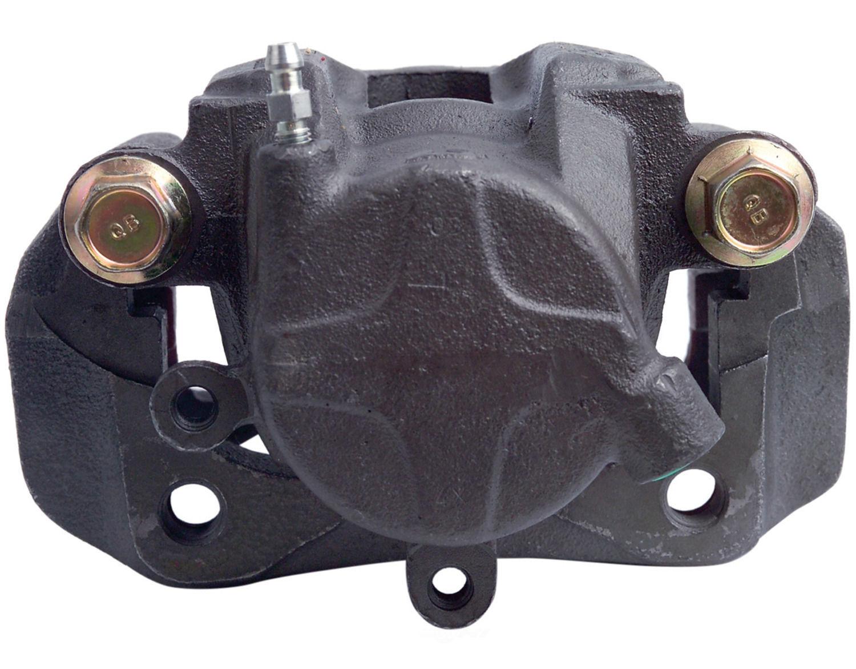 CARDONE REMAN - Unloaded Caliper W/bracket (Front Right) - A1C 19-B1246