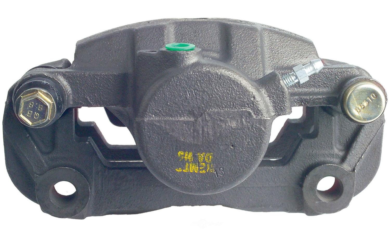 CARDONE REMAN - Unloaded Caliper W/bracket - A1C 19-B1321