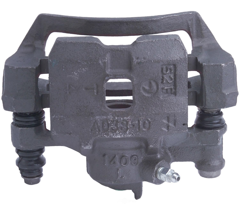 CARDONE/A-1 CARDONE - Unloaded Caliper w/Bracket - A1C 19-B1341