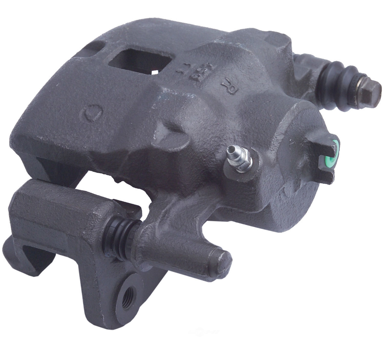 CARDONE REMAN - Unloaded Caliper W/bracket - A1C 19-B1342