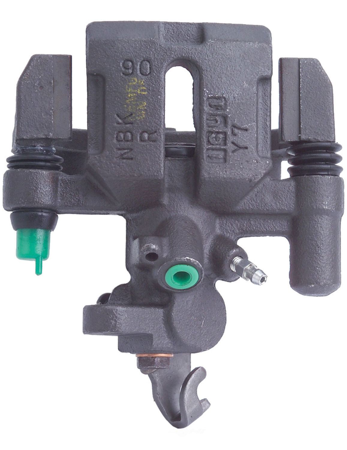 CARDONE/A-1 CARDONE - Reman Friction Choice Caliper w/Bracket (Rear Right) - A1C 19-B1344
